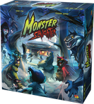 Board Game: Monster Slaughter