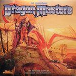 Board Game: Dragon Masters