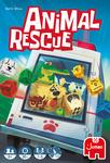 Board Game: Animal Rescue