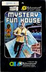 Video Game: Mystery Fun House