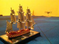 Board Game: Sails of Glory