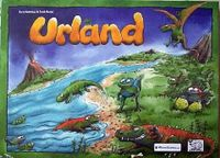 Board Game: Urland
