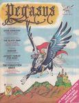 Issue: Pegasus (Issue 1 - 1981)