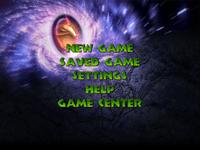Video Game: Nanosaur 2
