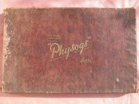 Board Game: Physogs