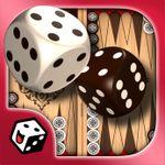 Video Game: Backgammon - The Board Game