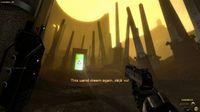 Video Game: E.Y.E.: Divine Cybermancy
