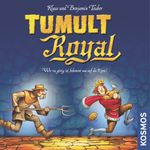 Board Game: Tumult Royale