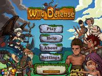 Video Game: Wild Defense