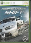 Video Game: Need for Speed: Shift