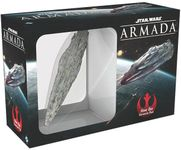 Board Game: Star Wars: Armada – Home One Expansion Pack