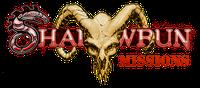 Series: Shadowrun Missions