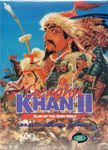 Video Game: Genghis Khan II: Clan of the Gray Wolf