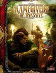 RPG Item: Namegivers of Barsaive
