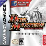 Video Game: Duel Masters: Sempai Legends