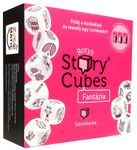 Board Game: Rory's Story Cubes: Fantasia