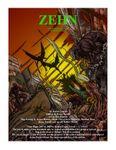 RPG Item: Zehn