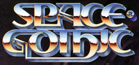 RPG: Space Gothic (1st / 2nd Edition)