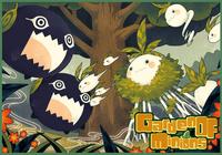 Board Game: Garden of Minions