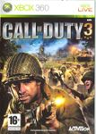 Video Game: Call of Duty 3