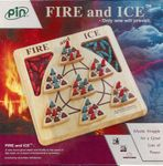 Board Game: Fire and Ice