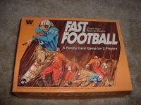 Board Game: Fast Football