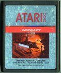 Video Game: Vanguard
