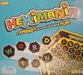 Board Game: Heximania