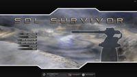 Video Game: Sol Survivor