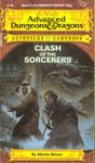 RPG Item: Clash of the Sorcerers