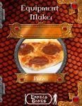 RPG Item: Equipment Maker Special Edition: Pizza