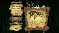 Video Game: Tales of Monkey Island Chapter 1: Launch of the Screaming Narwhal