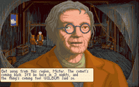 Video Game: Call of Cthulhu: Shadow of the Comet
