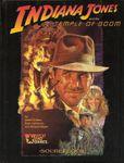 RPG Item: Indiana Jones and the Temple of Doom Sourcebook