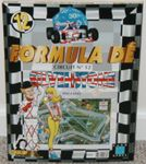 Formula Dé Circuits 11 & 12: Watkins Glen & Silverstone