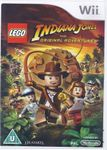 Video Game: LEGO Indiana Jones: The Original Adventures