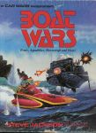 Board Game: Boat Wars