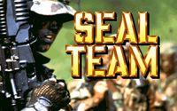Video Game: Seal Team