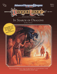 RPG Item: DLE1: In Search of Dragons