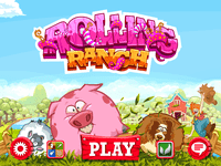 Video Game: Rolling Ranch