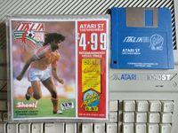 Video Game: Italia 1990