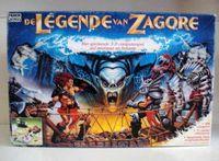 De Legende van Zagore