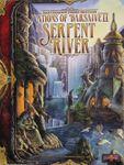 RPG Item: Nations of Barsaive Volume Two: Serpent River