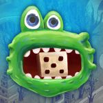 Video Game: Reiner Knizia's Dice Monsters