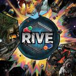 Board Game: Rive