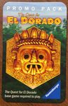 Board Game: The Quest for El Dorado: Promo Pack