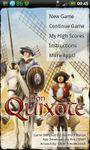 Video Game: Don Quixote