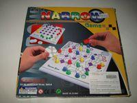 Board Game: Narrow
