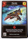 Board Game: Star Realms: The Ark Promo Card