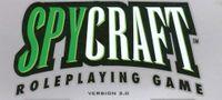 RPG: Spycraft 2.0